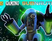 LET'S MAKE A PRAWN SUIT | Subnautica #8