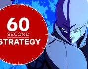 DRAGON BALL FighterZ – How to Play Hit in 60 Seconds