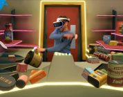 Shooty Fruity – PSX 2017: Live Action Trailer | PS VR