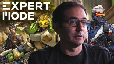 Jeff Kaplan on Competitive Hero Balance in Overwatch – IGN Expert Mode