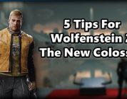 Tips and Tricks – 5 Tips for Wolfenstein 2: The New Colossus
