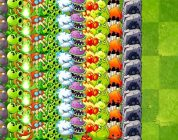 Plants vs Zombies 2 Ultimate Power Every Plant MAX LEVEL – Mix Tiles POWER-UP!