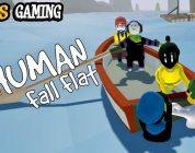 Human Fall Flat – Land Ho!