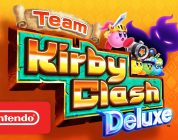 Team Kirby Clash Deluxe – Ready for Launch! – Nintendo 3DS