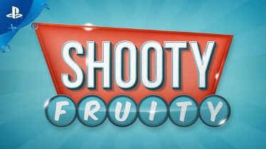 Shooty Fruity – PreviewTrailer | PS VR
