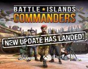 Battle Islands Commanders New Update