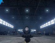 ACE COMBAT 7 – PARIS GAMES WEEK VR TRAILER   PS4