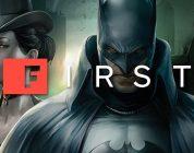 """Batman: Gotham by Gaslight – """"Batman vs. Big Bill"""" Exclusive Clip – IGN First"""