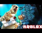 BEAR ATTACK IN ROBLOX