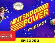 Nintendo Power Podcast Ep. 2: Nintendo Labo Roundtable/ Listener Questions/Pros' Picks