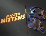 Super Lucky's Tale – Meet Master Mittens