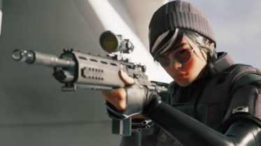 Rainbow Six Siege Official Operation White Noise Trailer