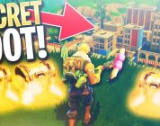 *NEW* MAP GAMEPLAY in Fortnite Battle Royale! – ? (SECRET CHESTS + BEST LOOT LOCATIONS)