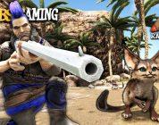 Ark: Survival Evolved – Jerboa Island!!!