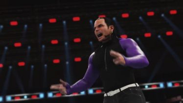 WWE 2K18 – Enduring Icons DLC Trailer
