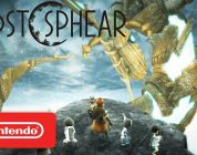 LOST SPHEAR Demo Trailer – Nintendo Switch