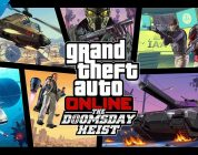 GTA Online – The Doomsday Heist Trailer | PS4