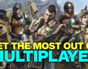 How to Get the Most Out of Monster Hunter: World Multiplayer