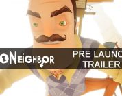 Hello Neighbor Pre-Launch Trailer