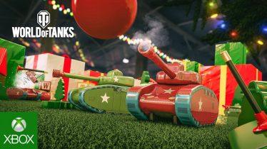 World of Tanks Toy Tanks Mode