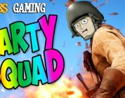 Battlefield 1 – PARTY SQUAD