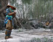 For Honor Official Weekly Update for December 28 Trailer