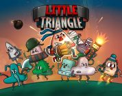 Little Triangle: Arrives February 7, Pre-Order Available Now