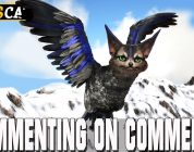 CROSSBREEDING IN ARK!!! – Commenting on Comments