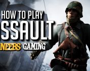 How to Play the Assault in Battlefield 1