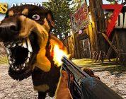 7 Days to Die – ZOMBIE DOG!