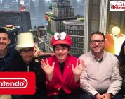 Super Mario Odyssey Gameplay with Developers at E3 2017 – Nintendo Minute