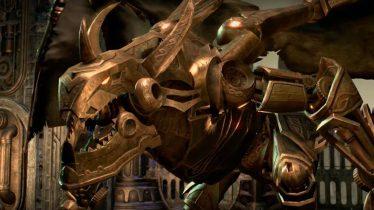 The Elder Scrolls Online Official Clockwork City Trailer