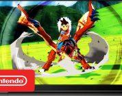 Monster Hunter Stories – Official Nintendo 3DS Trailer