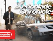"Xenoblade Chronicles 2 ""Close Call"" – Nintendo Switch"