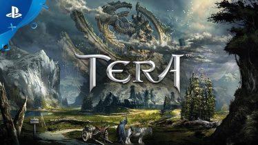 TERA – Announcement Trailer | PS4