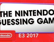 The Nintendo Guessing Game – Filmed at E3 2017