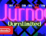 Uurnog Uurnlimited Launch Trailer – Nintendo Switch