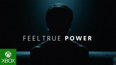 Xbox One X – Feel True Power Teaser: Goosebumps