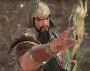 Dynasty Warriors 9 Official Guan Yu Character Highlight Trailer
