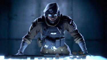 Rainbow Six Siege Official Operation White Noise: Zofia Trailer