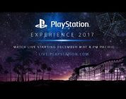 PlayStation Presents – PSX 2017 Opening Celebration | English