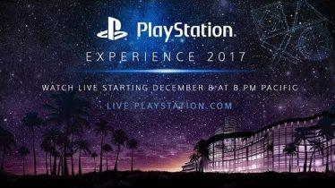 PlayStation Presents – PSX 2017 Opening Celebration | English