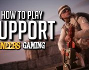 How to Play the Support in Battlefield 1