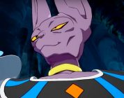Dragon Ball FighterZ – Beerus Trailer
