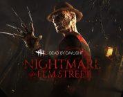 Dead by Daylight: A Nightmare on Elm Street Chapter Trailer