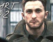 CALL OF DUTY WW2 Walkthrough Gameplay Part 12 – Ambush – Campaign Mission 9 (COD World War 2)