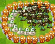 Plants vs Zombies 2 Gameplay Explode O Nut Epic Quest – How to Win 60 Seeds Plants