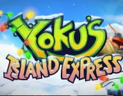 Happy Holidays from the Island Express