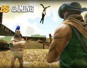 Ark: Survival Evolved – Western Showdown!!!