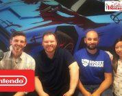 Rocket League for Nintendo Switch Gameplay & Studio Tour – Nintendo Minute